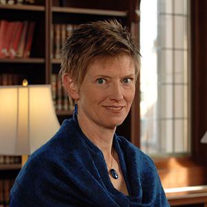 Kathleen Clark Headshot