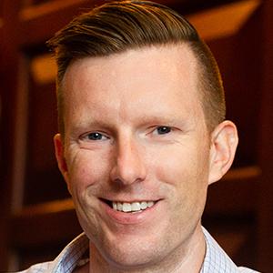 Jeffrey Drobish Headshot