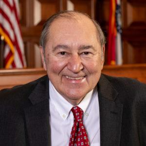 John N. Drobak Headshot
