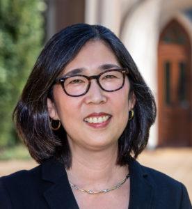 Pauline Kim Headshot