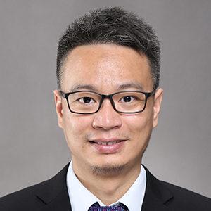 Chen Li Headshot